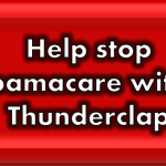 Featured image Stop Obamacare Thunderclap 600 x 315
