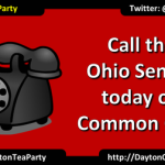 Call the Ohio Senate today on CC