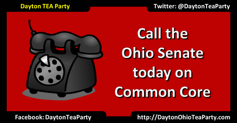Call the Ohio Senate today on CC