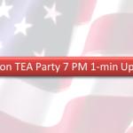 DTP 7 PM 1-minute update