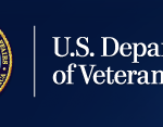 Veterans Affairs Banner and Seal from Gov
