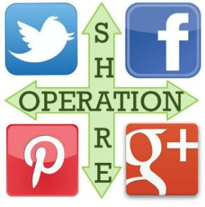 Social media icon Small